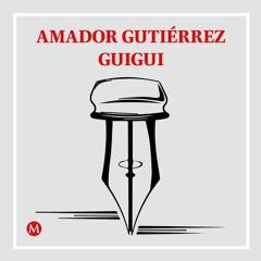 Amador Gutiérrez. México vs EU, ¿y los delanteros centro?