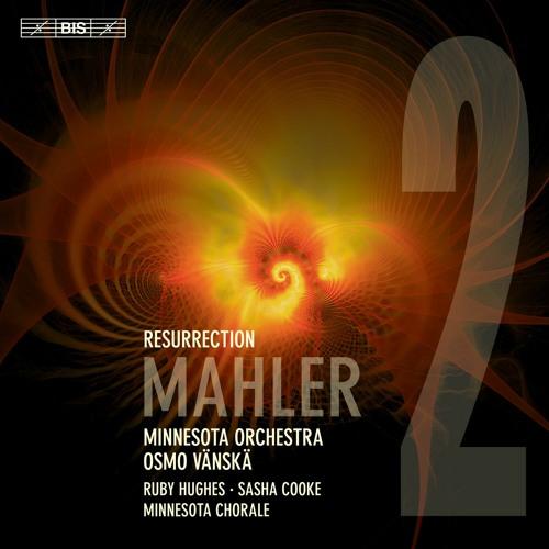 Gustav Mahler - Symphony n° 2 Resurrection