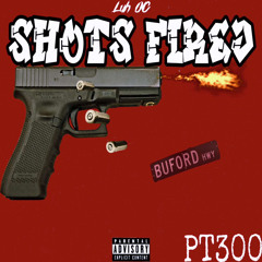 Luh OC- shots fired prod. by KB Certified