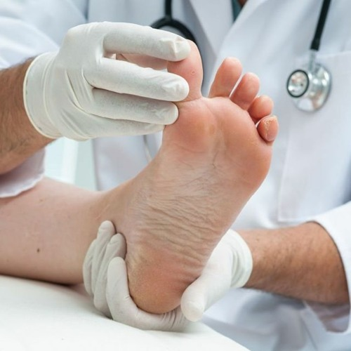 Understanding diabetic foot with David G. Armstrong