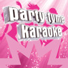 Party Tyme Karaoke - Pop Female Hits 10