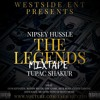 2Pac Ft Nipsey Hussle & G Perico - The World (Westside Ent Mix)