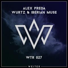 Premiere: Alex Preda - Formations [Weiter]