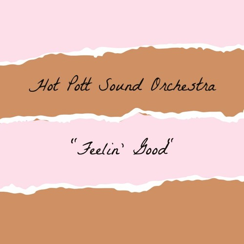 Hot Pott Sound Orchestra: Feelin' Good
