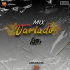 MIX VARIADO 2021 - Sergio Chalez