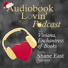 Audiobook Lovin' Podcast S2 Ep. 7 -  Holiday Special 2020