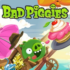Ilmari Hakkola - Bad Piggies Theme (I.Huerta Bootleg)