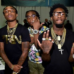 Migos - First 48 (creeplaceone remix)