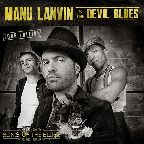 Son(s) of the Blues