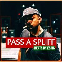 ''Pass A Spliff'' (Stonebwoy X Sean Paul) Dancehall Beat
