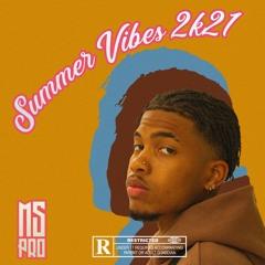 DJ MS PRO - SUMMERVIBES 2K21