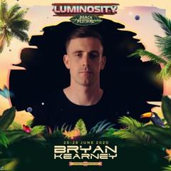 Bryan Kearney - Luminosity Beach Festival Online Broadcast 2020