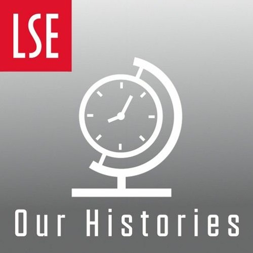 Our Histories | Episode 2.2 Europe and the British Geographical Imagination, 1760-1830