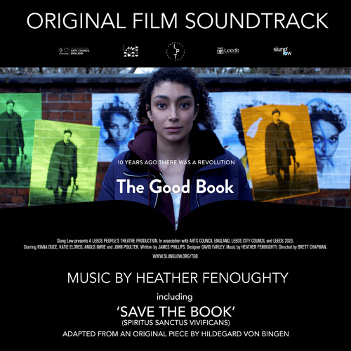 The Good Book (Original Film Soundtrack)