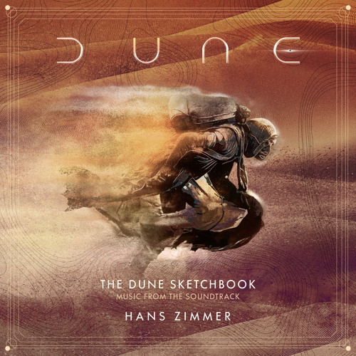 The Dune Sketchbook (Music from the Soundtrack)