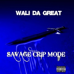 Get it bacc on crip