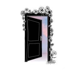 Doors To Kick (feat. BOYFRN)