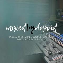 Łuszy - Przed obróbką / Brak Miksu i Masteringu