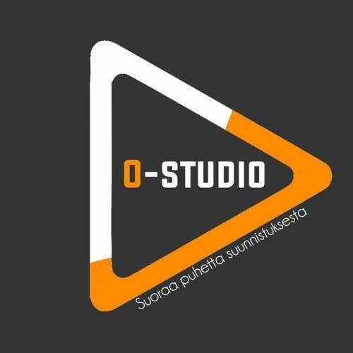 O - Studio Jakso 5 - Suomen paras suunnistusmaasto?