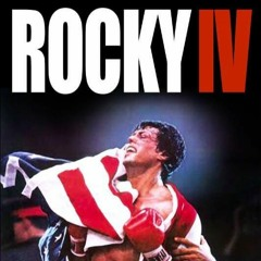 Rocky 4 - Guide To Kulchur Podcast -  Discussion of 80s masterpiece with Port Film Co-op