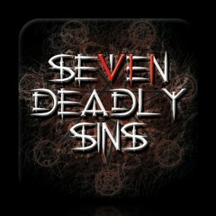 Seven Deadly Sins By Gary P. Gilroy