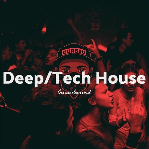 Groovy Deep/Tech House Mix  - Cursedsound