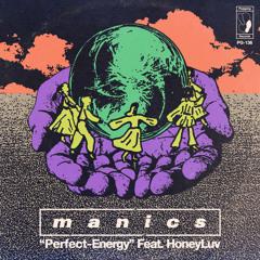 Perfect-Energy feat. HoneyLuv
