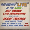 Blues on the Green (Live Track) [feat. Denny Freeman]