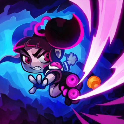 Keen - One Girl Army (Cat Nigiri)
