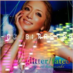 Ayumi Hamasaki - glitter (DJ BIRABIRA remix) #Ayumix2020
