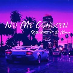 No Me Conocen (feat. ElMorro)