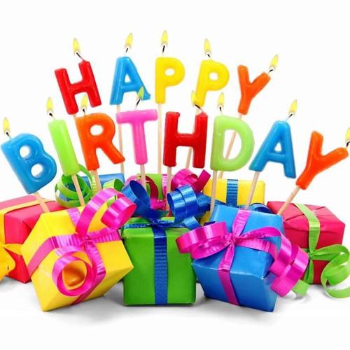 Happy Birthday Song cover by Lutfi Ramly