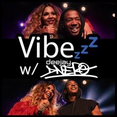 Ep.39 - Ja Rule & Ashanti - Vibezzz w/ DJ DNERO