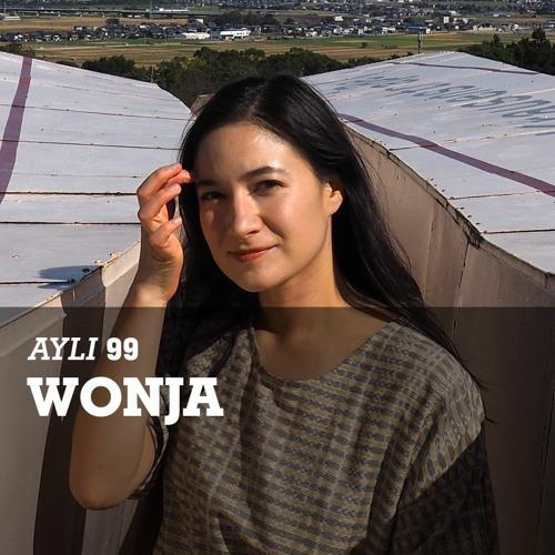 AYLI Podcast #99 - Wonja