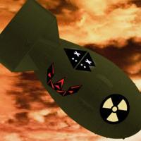 """Black Cloud & Weakbeats - """"The Nuke"""""""