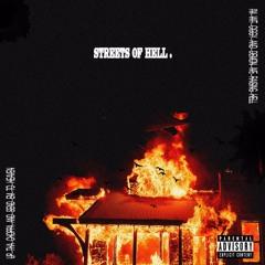 "Ciggy Black x MaxThaDemon x Mxnte ""Streets of Hell"""