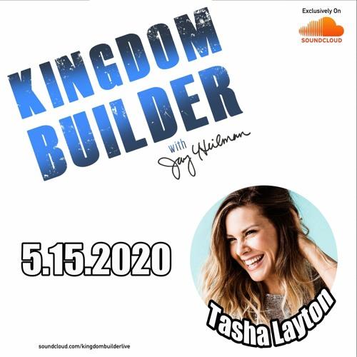 SHOW 101 - Tasha Layton - May 15, 2020