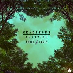Headphone Activist - Aphex