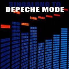 Depeche Mode - Dream On (unofficial Audiofetish Remix)