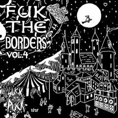 Space Tribe (Live Version) [Fuk the Borders vol.4 / Suck Puck Recordz]