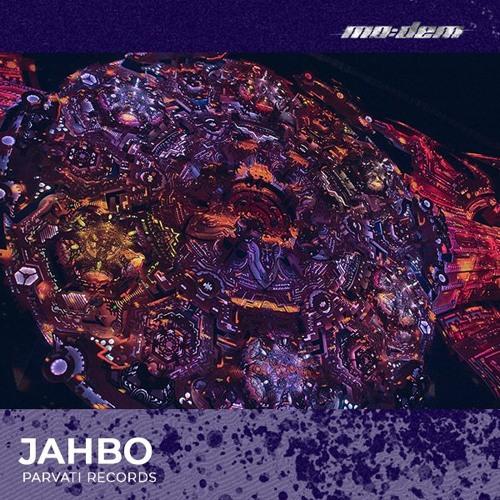 MO:DEM TRANSMISSION #001 | JAHBO