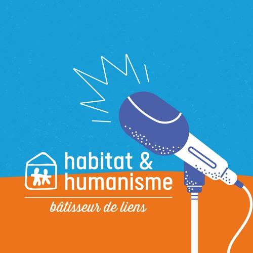L'intimité commune du cloître d'Habitat et Humanisme à Tours