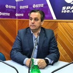 Deputado federal Marcelo Brum
