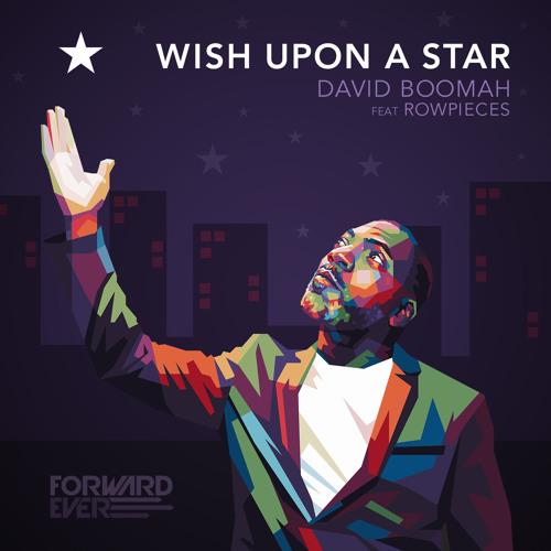 Wish Upon A Star (Original Drum & Bass Radio Edit)