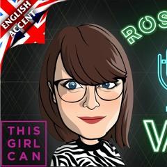 RoseTeeVO - Radio Advert