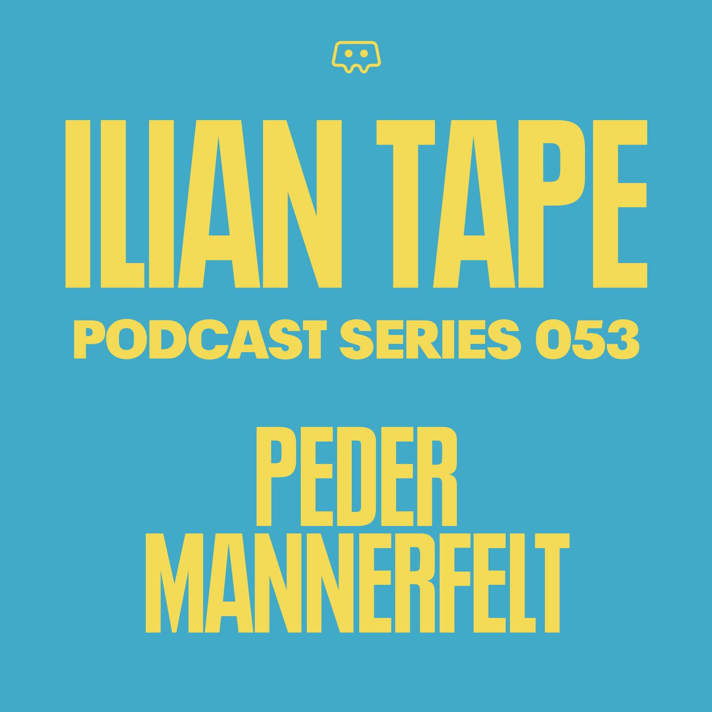 ITPS053 PEDER MANNERFELT