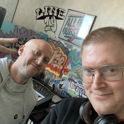 Line 19 with L-Wiz and Friends(live keys) - September 25th, 2021