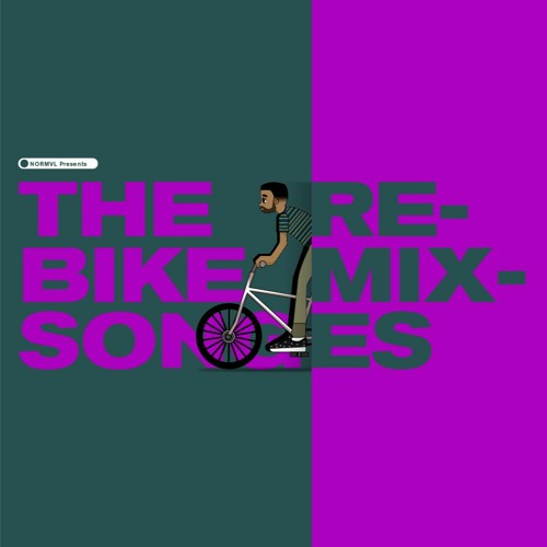 THE BIKE SONG (The Remixes)