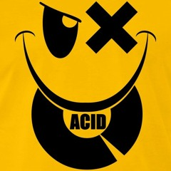Acid Techno Autumn