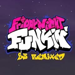 Friday Night Funkin B3 Remixed M.I.L.F 1 Hour
